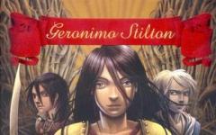 Il Labirinto dei Sogni di Geronimo Stilton