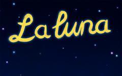La Luna, cortometraggio Pixar made in Italy