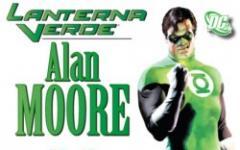 Lanterna verde di Alan Moore, Neil Gaiman e Larry Niven