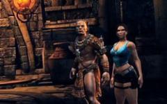 Lara Croft and The Guardian of Light, il primo trailer