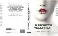 Paolo Bacigalupi e La Ragazza Meccanica: il tour italiano