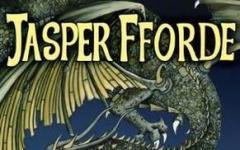 Maghi e umorismo britannico con Jasper Fforde