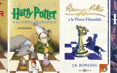 Vent'anni di Harry Potter