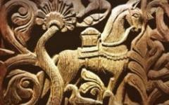 La leggenda di Sigurd e Gudrún