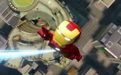 LEGO Marvel's Avengers, nuovo trailer prima dell'E3