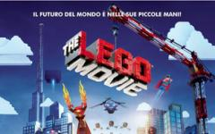 The LEGO movie è nelle sale cinematografiche