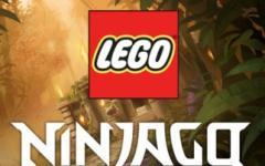 I Ninja LEGO® sono tornati