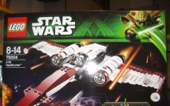 LEGO® Star Wars Z-95 Headhunter