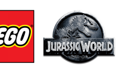 Il trailer di LEGO Jurassic World