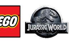 I playset LEGO Jurassic World – Il regno distrutto