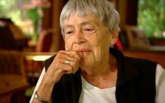 """Ursula K. Le Guin pressata a scrivere libri """"più simili a Harry Potter"""""""
