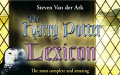 Rowling e Warner contro Harry Potter Lexicon