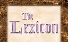 Questo Lexicon si farà...anche in Italia