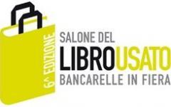Salone del libro usato  a Milano