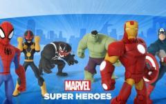 Disney Infinity 2.0: Marvel Super Heroes presenta il mondo Marvel di Spider-Man