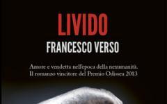 Francesco Verso al secondo appuntamento col Festival della Letteratura alla Delos Books