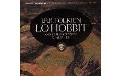 Lo Hobbit, La compagnia dell'anello, Le due torri, Il ritorno del re