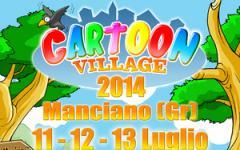 Cartoon Village 2014