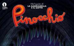 Pinocchio di Enzo D'Alò nelle sale cinematografiche