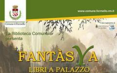 Fantàsya - Libri a palazzo. Festa del Fantastico. I edizione