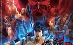 Ken's Rage 2: Play Day al VIGAMUS di Roma