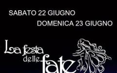 La Festa delle Fate 2013