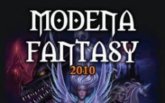 Modena Fantasy 2010: il resoconto di un sogno