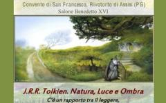 J.R.R. Tolkien: Natura, Luce e Ombra