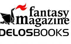 Lucca Games 2013: Fantasy Magazine, Speechless e la scrittura per un web magazine
