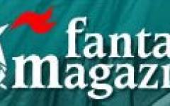 FantasyMagazine, il meglio della stagione estiva