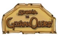 Storia di Geshwa Olers continuerà in eBook, scaricabile liberamente