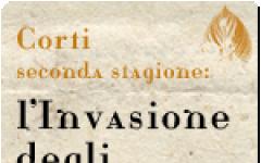 Edizioni XII lancia Corti Seconda Stagione: L'Invasione degli Ultracorti