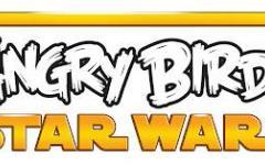 I giochi di Angry Birds Star Wars
