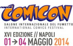 Napoli Comicon 2014