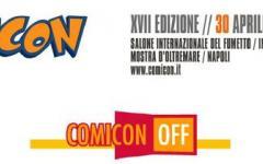 Comicon 2015, inizio alla grande!