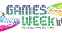 A Milano comincia la Games Week