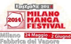 Milano Manga Festival 2014