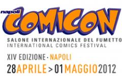 Napoli Comicon 2012