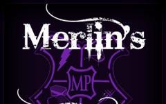 Merlin's Pants: a very Potter podcast