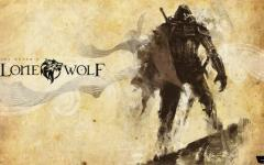 Anteprima del videogame Lone Wolf
