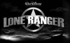 Si ferma la produzione di Lone Ranger