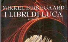 Il segreto dei libri di Luca