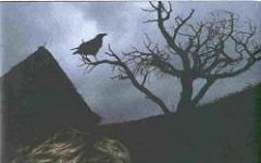 Torna a macinare il famoso mulino dei dodici corvi