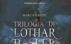 Marco Davide e La Lama del Dolore