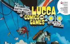Lucca Games 2010, si comincia!