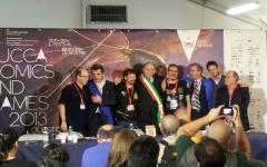 Lucca Games festeggia 20 anni