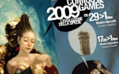 Asengard Editore a Lucca