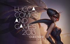Lucca Comics & Games 2013: A.A.A. Facce da Comics cercasi!
