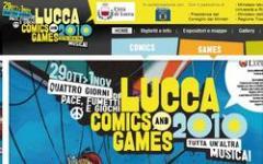 Lucca Games 2010: il calendario degli ospiti