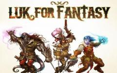 Luk for Fantasy: il festival all'insegna del fantastico per tutte le età